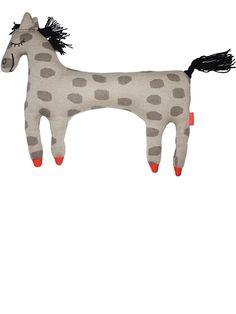Oyoy Horse Pippi Kissen