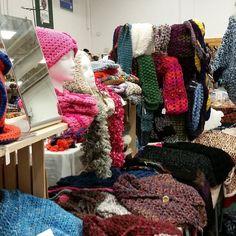 Great craft show today!!! http://ift.tt/1K5wyzr #designedbybrendaH #giftsforher #gifts #handcrafted #handmadewithlove #handmade #etsyusa. #etsysellers #etsyonsale #etsy #etsylove #etsyshopowner #etsthunter #etsysale #etsyprepromo #etsypromo #shopetsy #fashionista #etsyforsale #etsyforall #crochetddict #crochet