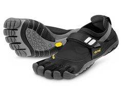 As someone who lives barefoot.. I think these are just what I need for hiking and running..