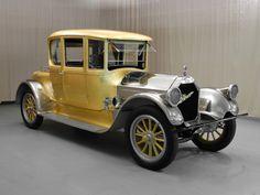 Hemmings Find of the Day – 1920 Pierce-Arrow Model 4   Hemmings Daily