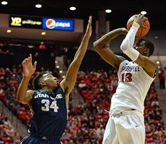 Utah State Aggies vs. UNLV Rebels - 2/24/15 College Basketball Pick, Odds, and Prediction - Sports Chat Place