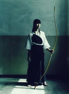 Kyudo (way of the bow) is a modern Japanese martial art; kyudo practitioners are referred to as kyudoka . Kyudo is based on kyūjutsu (art of archery), which originated with the samurai class of feudal Japan