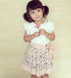 Jacinthe skirt - Japan