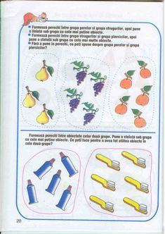 Carte Educativa Pentru Prescolari Activitati Matematice 5 7 Ani Worksheets For Kids, Crafts For Kids, Teacher, Activities, Geo, David, Crafts For Children, Kids Worksheets, Activity Sheets For Kids