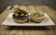 Umami Burger in Chicago, IL #chicagofood Great burgers