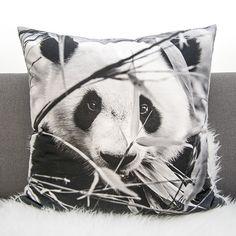 Panda - LillaSky - Poduszki