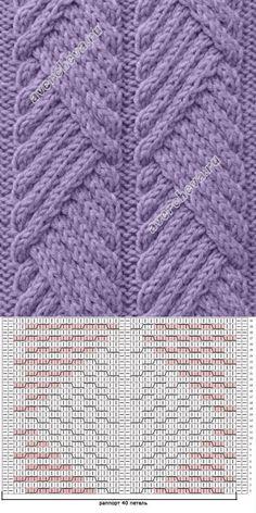 53 Besten Stricktechnik Bilder Auf Pinterest In 2018 Crochet