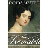 Margaret's Rematch (Kindle Edition)By Farida Mestek Lady Audley's Secret, Historical Fiction Authors, Agatha Christie, Tv Videos, Book Collection, My Books, Novels, This Book, Romance