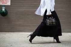 NYFW Day 3: Street Style Looks – FASHION WONDERER