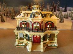 St Nicholas Christmas Village.268 Best St Nicholas Square Village Images In 2017 Saint Nicholas