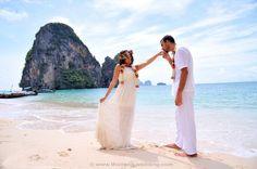 Railay Wedding Railay Beach, Thailand Wedding, Event Organiser, Wedding Ceremony, Destination Wedding, Marriage, Style, Valentines Day Weddings, Swag