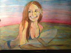 Surf Art Process 3