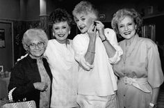 5 Things 'The Golden Girls' Can Teach Boomers About Retirement