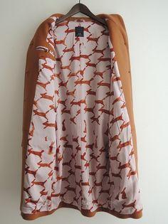 mina perhonenのコートの画像 | ナチュラルブランド古着宅配買取・通販「drop(ドロップ)」