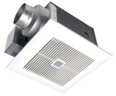 Exhaust Fans For High Ceilings