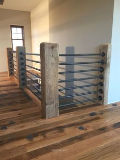 daily dose of Inspiration: railing pipe stair railing diy railing railings outdoor staircase . daily dose of Inspiration: railing pipe stair railing diy railing railings outdoor staircase . Diy Stair Railing, Pipe Railing, Staircase Railings, Banisters, Staircase Design, Stairways, Loft Railing, Balcony Railing, Stairway Railing Ideas