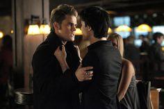 The Vampire Diaries - TVD - TV Series