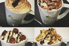 16 Places You Must Have Hot Chocolate Before You Die