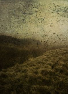 wuthering heights -- the misty moors of heathcliff and cathy Emily Brontë, Bronte Sisters, Wuthering Heights, Gothic Art, To Infinity And Beyond, Sculpture, Dark Side, Ethereal, Mists