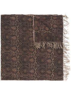 Uma Wang tapestry scarf