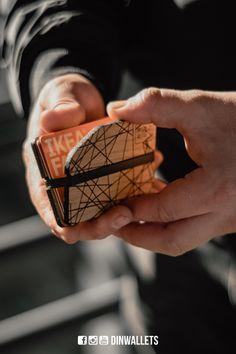 #dinwallets #redefineyourself #slimwallet #woodwallet #minimalistwallet #woodenwallet #slimwallets #woodwallets #woodenwallets #everydaycarry #wallets #mensfashion #mensaccessories #handmade #minimalist #cardholders #mensstyle #menswallet #frontpocketwallet Front Pocket Wallet, Slim Wallet, Knowing Your Worth, Minimalist Wallet, Wallets, Mens Fashion, Handmade, Man Fashion, Hand Made