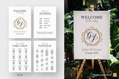 Wedding Monograms, Wedding Logos, Monogram Wedding, Stationery Printing, Stationery Set, Wedding Stationery, Magnetic Name Tags, Save The Date Pictures, Free Monogram