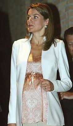 [Código: LETIZIA 0136] Su Majestad la Reina Doña Letizia