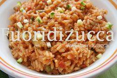 risotto al tartufo ricetta