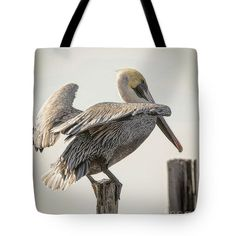 Wind Surfing Tote Bag by Bill And Deb Hayes