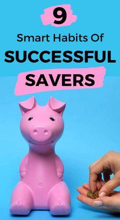Money Saving Mom, Best Money Saving Tips, Money Saving Challenge, Savings Challenge, Ways To Save Money, Money Tips, Savings Plan, Financial Literacy, Financial Tips