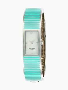come full circle mint carousel bangle - kate spade new york