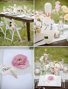 Le mariage__''Vintage''__ - Le blog de Mariella.over-blog.com