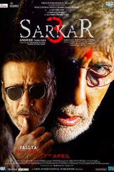 Sarkar 3 2017 Dvdscr Hindi Full Movie Watch Online Free COPY PASTE LINK IN NEW TAB >>> <b>WWW.MOVIEMX86.ARYAPM.NET