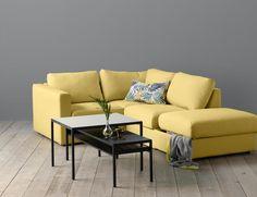 Sofas and sofa beds