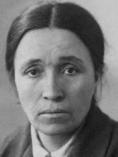 Hatı Çırpan is the first woman deputy in Turkey
