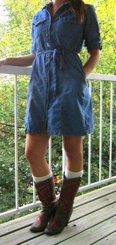Ideas for fun teacher fashion.