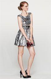 Trixxi Dress & Accessories