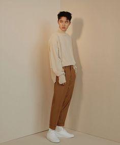 Kyungsoo [HQ] for Marie Claire, October 2018 issue Kyungsoo, Exo Chanyeol, D O Exo, Exo Do, Chanbaek, Men Fashion Photoshoot, Exo Korea, Do Kyung Soo, Xiu Min