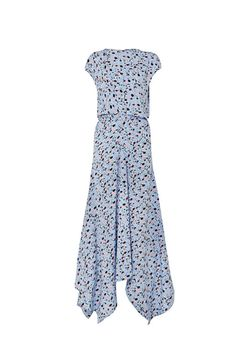 "Printed silk maxi dress, £2,240 at [link url=""https://www.net-a-porter.com/gb/en/product/984239/Marni/printed-silk-crepe-de-chine-maxi-dress""]Net-a-porter[/link]."