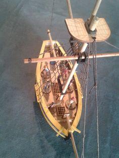 LASER DREAM WORKS - 28mm Cutter - HMS FLY, $40.00 (http://www.laserdreamworks.com/28mm-cutter-hms-fly/)