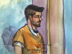 California 'Hipster Terrorist' Charged with Supporting the Islamic State