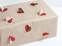 Na so könnte man doch mal die Lieblingskuiste einpacken.... süße Idee Geschenk , Valentinstag , Partner , Liebling , Schatz