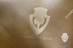 Details matter – fashion by Mariela Pokka - Mariela Pokka - luxury fashion made of reindeer leather Reindeer, Luxury Fashion, Give It To Me, Elk, Detail, Creative, Leather, Design, Moose
