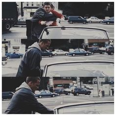 Running scared❤️  -  @paulwalker #raceinheaven #ROWW #paulwalker #fastandfurious #brianoconner #loveyou #missyou #lovingpaulwalker #neverforgotten #blue... - Paul Walker💞donate to Roww❤️🌍 (@pdubber47)