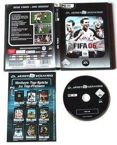 FIFA 06 für PC