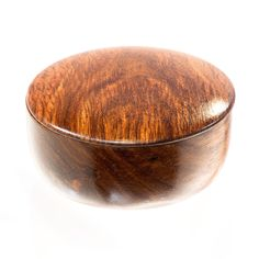 Fendrihan Oak Shaving Soap Bowl, Large - Fendrihan