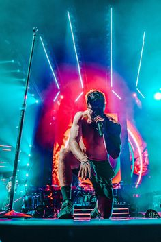 Imagine Dragons in New Orleans Dan Reynolds, Florence Welch, Pentatonix, Stevie Wonder, New Orleans Music, Fantastic Show, Amazing, Awesome, Music Logo