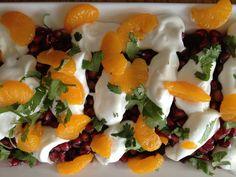 ... pomegranate fontina rice balls pomegranate arancini see more