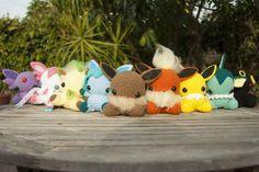 Resultado de imagen para haku dragon crochet baby