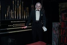 Phantom of the Opera Exhibit at the Ripley's Believe It or Not Museum in San Antonio Texas